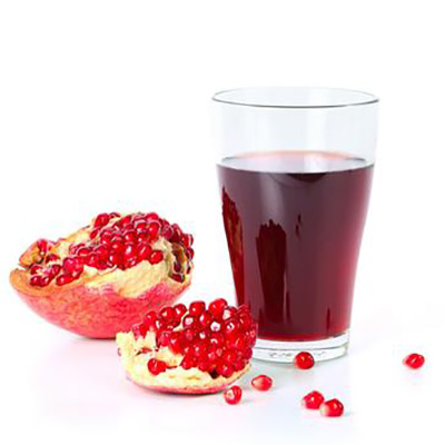 Pomegranate Juice &Concentrate