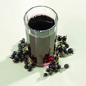 Blackcurrant Juice &Concentrate